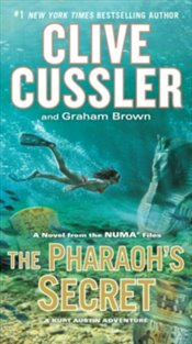 Pharaohs Secret - Cussler, Clive
