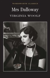 Mrs Dalloway Virginia Woolf   - Woolf, Virginia