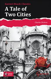 Tale of Two Cities : Graded Reader Level 5 - Dickens, Charles