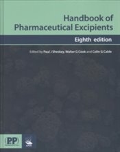 Handbook of Pharmaceutical Excipients - Sheskey, Paul J.