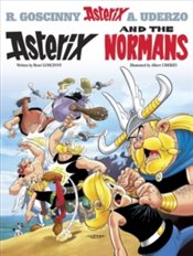 Asterix and the Normans : Book 9 - Goscinny, Rene