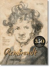 Rembrandt : Complete Drawings and Etchings, 350 Years Anniversary Edition - Schatborn, Peter