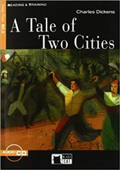 Tale Two Cities : Intermediate (Reading & Training) - Dickens, Charles