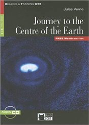 Journey to the Centre of the Earth : Step 2 : Reading and Training - Verne, Jules