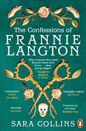 Confessions of Frannie Langton  - Collins, Sara