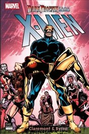 X-Men Dark Phoenix Saga - Claremont, Chris