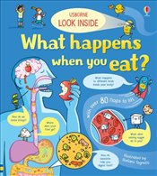 Look Inside What Happens When You Eat -