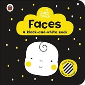 Baby Touch : Faces  -
