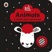 Baby Touch : Animals  -