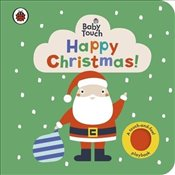 Baby Touch : Happy Christmas! -