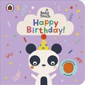 Baby Touch : Happy Birthday! -