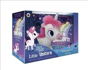 Ten Minutes to Bed : Little Unicorn Toy and Book Set  - Fielding, Rhiannon