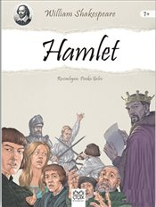 Hamlet - Shakespeare, William