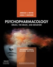 Psychopharmacology : Drugs, the Brain, and Behavior - Meyer, Jerrold S.