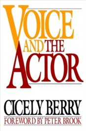 Voice and the Actor - Berry, Cicely
