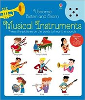 Musical Instruments (Listen and Learn) -