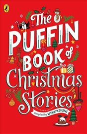 Puffin Book of Christmas Stories - Cooling, Wendy