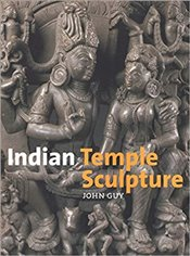 Indian Temple Sculpture - Guy, John