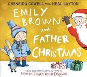 Emily Brown And Father Christmas - Cowell, Cressida