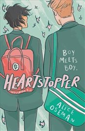 Heartstopper Volume One - Oseman, Alice