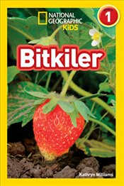 Bitkiler : National Geographic Kids - Williams, Kathryn