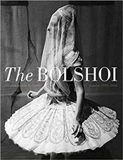 Sasha Gusov : The Bolshoi : 110 Photographs By Gusov, London 1993–2006 - Gusov, Sasha