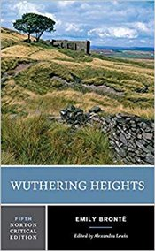 Wuthering Heights (Norton Critical Editions) - Bronte, Emily