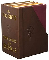 Hobbit And The Lord of The Rings : Deluxe Pocket Boxed Set - Tolkien, J. R. R.
