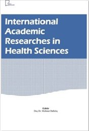 International Academic Researches in Health Sciences - Kolektif