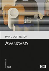 Avangard - Cottington, David