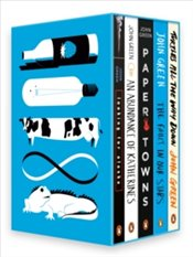 John Green : The Complete Collection - Green, John