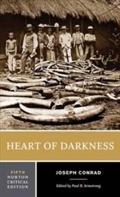 Heart Of Darkness 5e - Conrad, Joseph