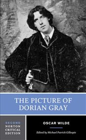 Picture Of Dorian Gray 2e - Wilde, Oscar