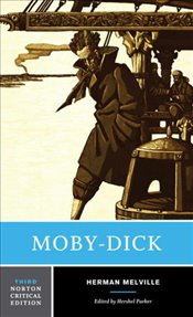 Moby Dick 3e - Melville, Herman
