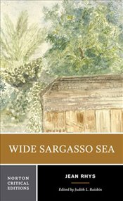 Wide Sargasso Sea - Rhys, Jean