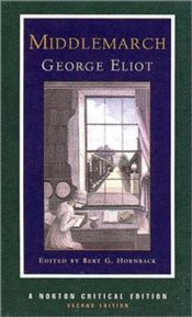 Middlemarch 2e - Eliot, George