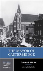 Mayor of Casterbridge 2e - Hardy, Thomas