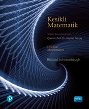 Kesikli Matematik - Johnsonbaugh, Richard