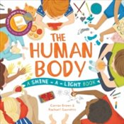 Human Body - Brown, Carron