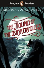 Penguin Readers Starter Level : The Hound of The Baskervilles  - Doyle, Arthur Conan
