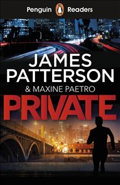 Penguin Readers Level 2 : Private   - Paetro, Maxine
