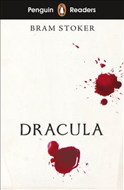 Penguin Readers Level 3 : Dracula - Stoker, Bram