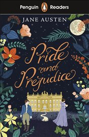 Penguin Readers Level 4 : Pride And Prejudice   - Austen, Jane