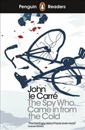 Penguin Readers Level 6 : The Spy Who Came In From The Cold   - Le Carre, John