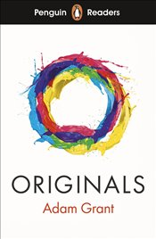 Penguin Readers Level 7 : Originals  - Grant, Adam