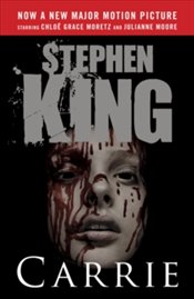 Carrie : Movie Tie-In Edition - King, Stephen