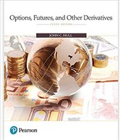 Options, Futures, And Other Derivatives 10Th Edition - Hull, John C.