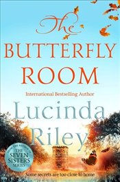 Butterfly Room - Riley, Lucinda