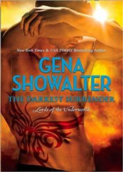 Darkest Surrender - Showalter, Gena