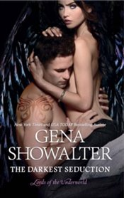 Darkest Seduction - Showalter, Gena